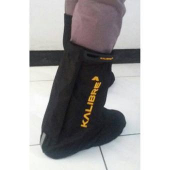 Kalibre ORI Cover Hujan Sepatu Shoes / Jashujan u Sepatu - 2