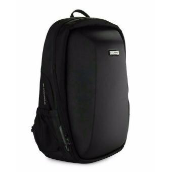 Detail Gambar Produk Kalibre Overshield 02 Tas Ransel Touring Dan Laptop 14 Inch Hitam Daypack Backpack Batok Hardcase Sekolah Kerja Kuliah 910285-000 ...