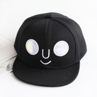 Harga Terendah Kartun musim semi dan musim panas matahari hip-hop topi topi bisbol topi