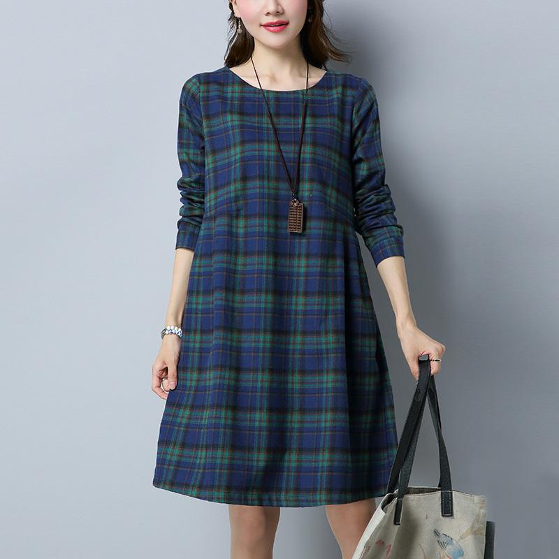 Kapas retro baru Slim ditingkatkan gaun cheongsam (Bunga). Source · Katun sederhana perempuan