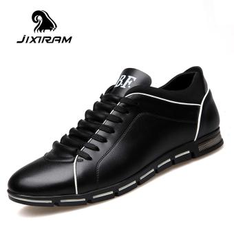 Beli Kebugaran pemuda Inggris sepatu musim gugur sepatu pria (Model  laki-laki + 602 hitam) Murah ddebd72ff2
