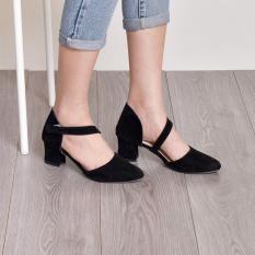 KELINCIMADU RIBBON CANVAS FLATSHOES BLACK Home Kelincimadu Ribbon Canvas Flatshoes Black .