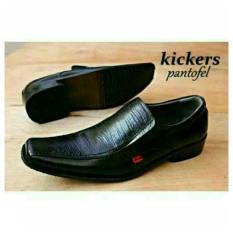 Harga Jual Kickers Sepatu Pantofel Pria Merk Kickers Untuk