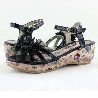 Kipper Tipe Milky Sepatu Sandal Anak Perempuan blibli.com Kipper Tipe Milky Sepatu Sandal Anak