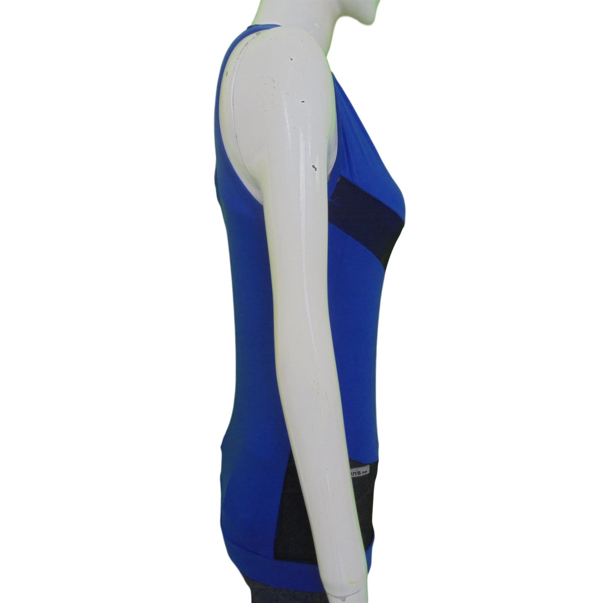Kira Sports Tanktop Baju Atasan Senam wanita / Tanktop Baju Atasan Olahraga Wanita .