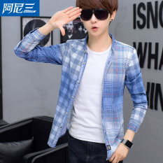 siswa SMA berkerudung sweater olahraga W80 Source · Korea Fashion Style laki laki .