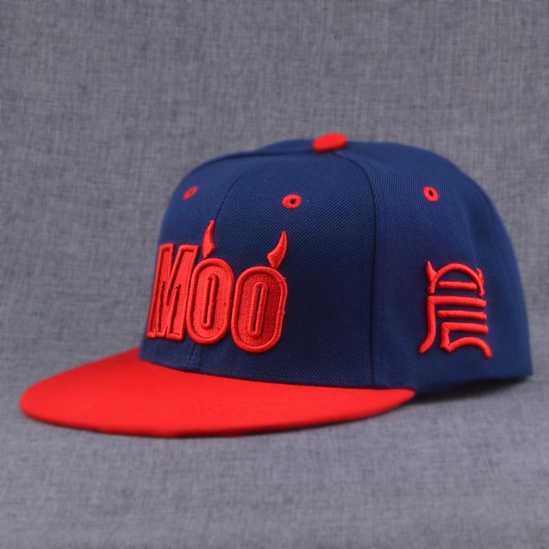 Korea Fashion Style musim semi dan musim panas dan musim gugur pemuda topi topi (Coo