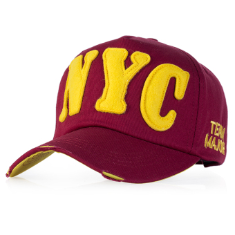 1321aa2878224 Korea Fashion Style musim semi dan musim panas tabir surya matahari topi  topi kasual topi (