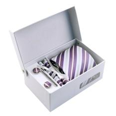 Store Source · Kualitas Tinggi 4 Piece Set Dasi untuk Pria Pernikahan Hadiah .