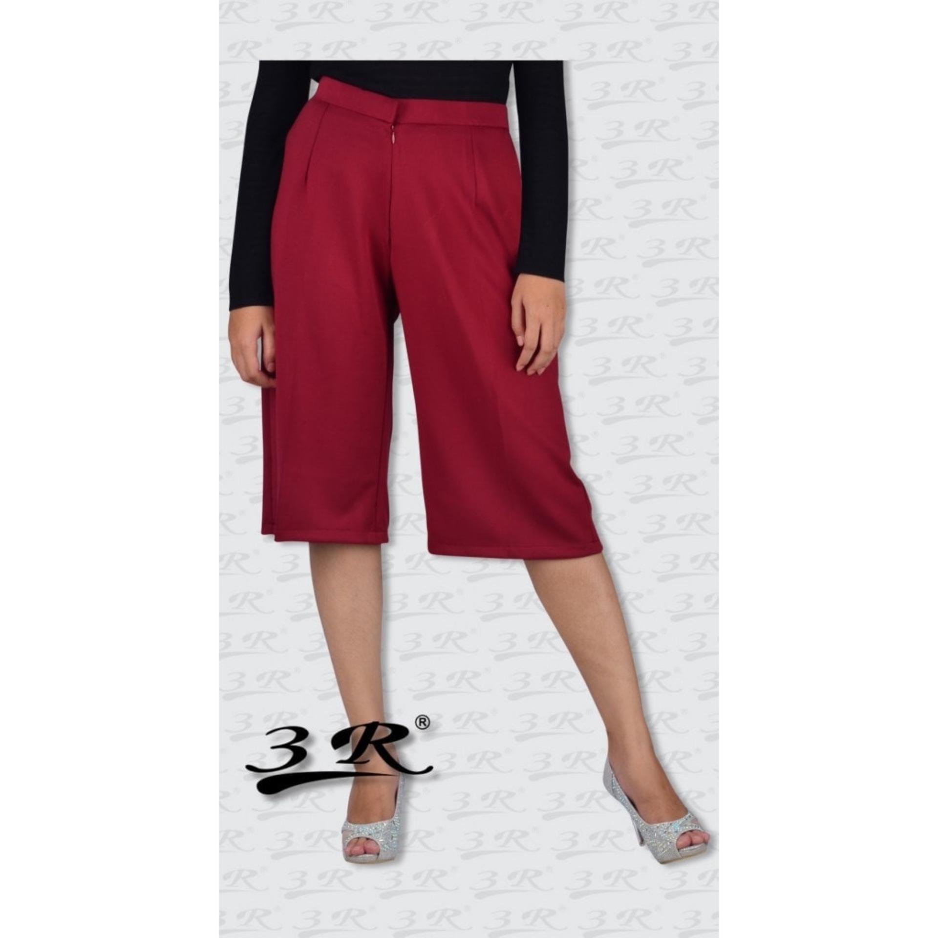 Pencarian Termurah Ayako Fashion Cullote Long Pants Pixie Celana Source · Kulot Pendek Celana Wanita Scuba