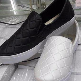 Labelledesign Sepatu Wanita POXING LOPPI - HITAM - 2