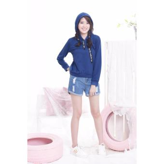 Labelledesign Sweater Sella - NAVYBLUE - 2