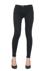 Levi's 710 Super Skinny Jeans - Secluded Echo