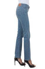 Levi's 714 Straight Jeans - Winter Sun