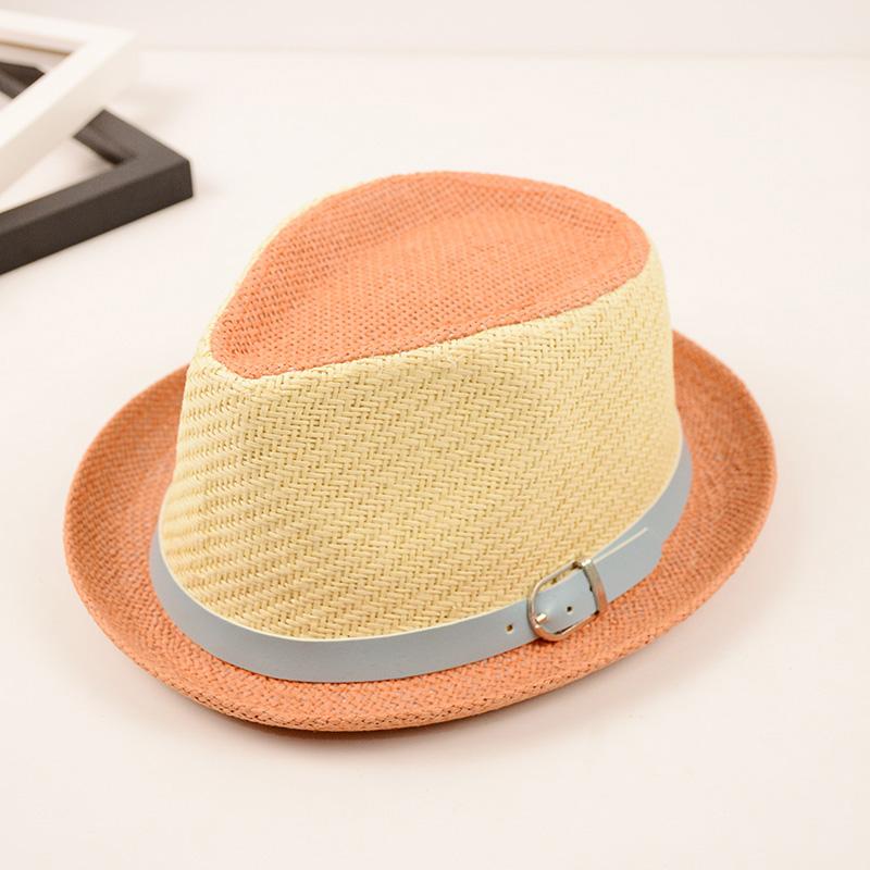 Liar Warna Campuran Tabir Surya Matahari Topi Topi Jazz (Semua Kode + Nasi  putih) 3c12d39c5b