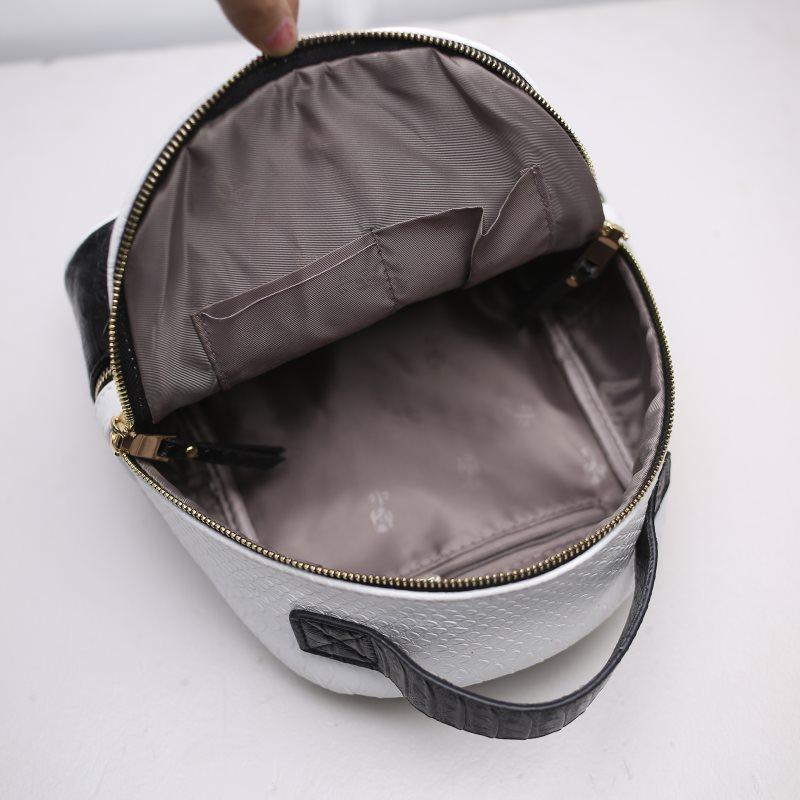 Lidwina Bags - tas wanita ransel putih best seller - back in stock .