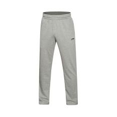 LINING jaringan resmi baru pria basket kebugaran celana celana Wei (Abu-abu  terang) 73265f43bd