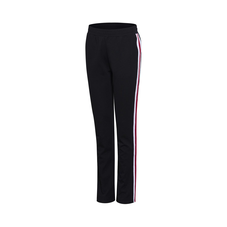 LINING Wanita Pakaian Wanita Olahraga Celana Celana Olahraga (Standar Hitam) 61a3598d6b