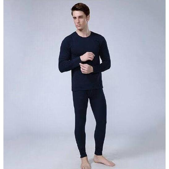Long John High Fiber Pakaian Dalam Musim Dingin Pria Winter Man - Hot Items f311b71478