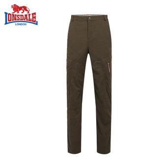 Harga Lonsdale Shishang asli pria celana cepat kering (Tentara hijau ... faeb3e9147