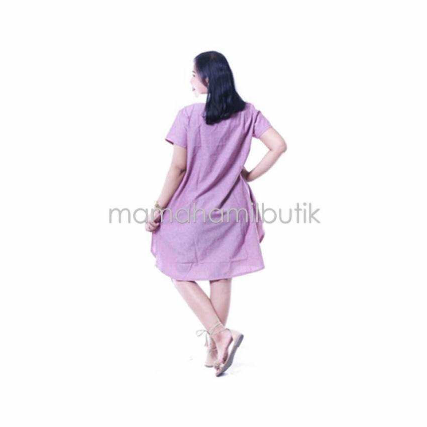 HMILL Baju Hamil Blus Hamil Kerja 1454 Putih Daftar Update Source HMILL Baju .