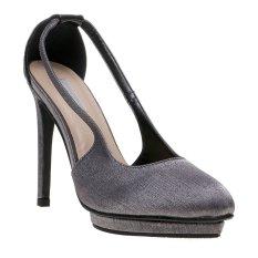 Marie Claire Aldon Shoes - Abu-abu