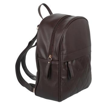 Gambar Detail Barang Mayonette Alura Backpack - Coklat Tua Terbaru