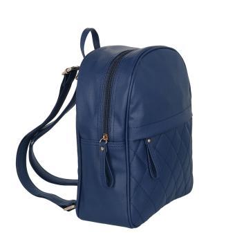 Gambar Produk Mayonette Alura Backpack - Navy Selengkapnya