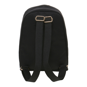 ... Mayonette Connor Backpack - Hitam - 3 ...