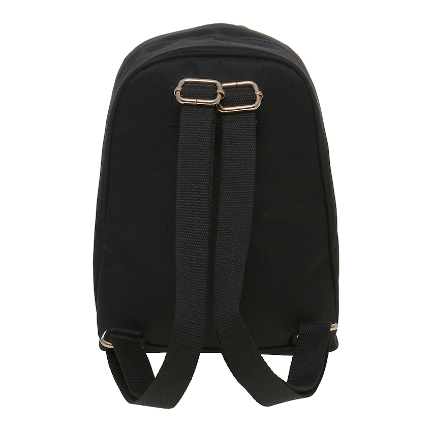 Mayonette Connor Backpack - Hitam .
