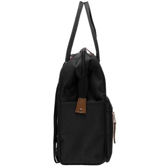Mayonette Nello Backpack Hitam - 3