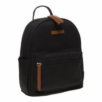 Mayonette Rubi Backpack - Hitam - 3