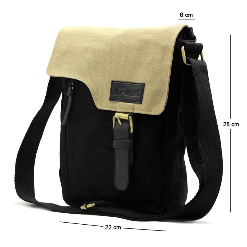 ... Uneed Tas Selempang Combat 5 Messenger Bag Water Resistant Source Meno Tas Selempang Messenger Bag Misool