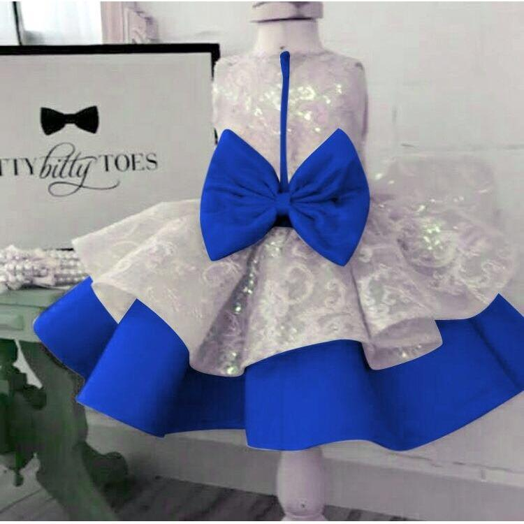MJ Dress Anak Naomi Kids - benhur