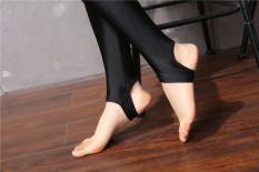 Musim Semi dan Gugur bagian tipis untuk meningkatkan celana langkah kaki kaki ukuran besar celana (