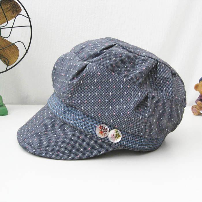 Home; Fashion; Fashion Wanita. Musim semi yang segar dan musim panas baru matahari topi baret topi (Biru dan abu