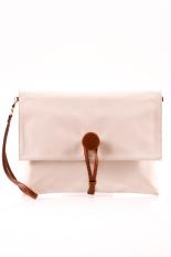 MYNT by Mayonette Tas Wanita Pesta Casual Sling Bags Best Seller Christy Clutch (Putih)