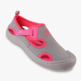 Jual New Balance Cruiser Girls Sandals - Abu-abu Murah