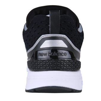 New Balance Lifestyle 1550 Deconstructed Sepatu Sneakers - Black - 3