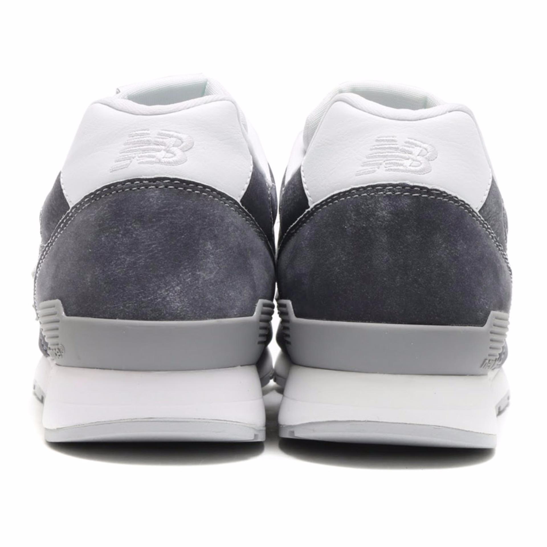 Eshop Checker New Balance Revlite 996 Grey Nubuck Mrl996ju Harga Saya 565 Sneakers Pria Hitam