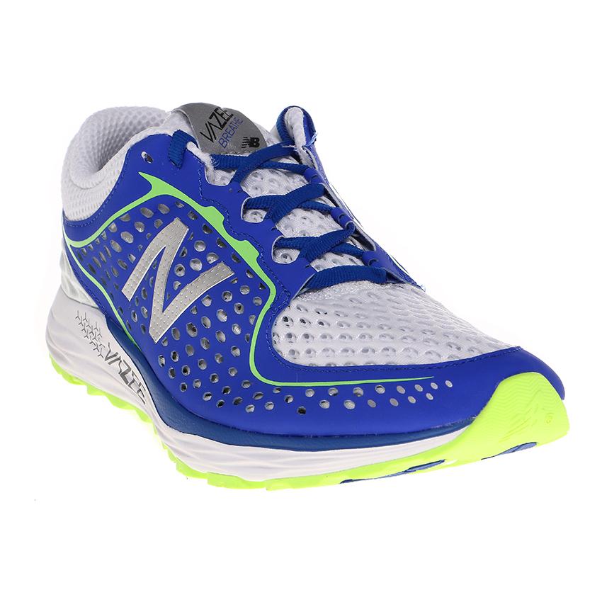 Pencari Harga New Balance Running Course Men s Shoes - Blue White ... 6c9b29439a