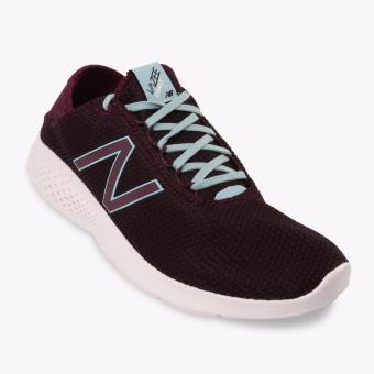 harga New Balance Vazee Coast V2 Women's Shoes - Burgundy Lazada.co.id