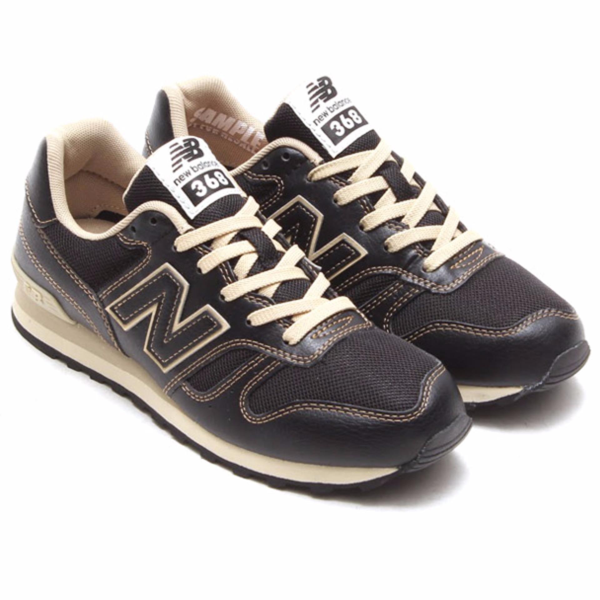 New Balance Ml515ahb Low Cut Sneakers Pria Navy Putih Daftar Harga 565 Hitam W 368 Jbk Classic Black