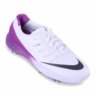 adba10169218 Jual Nike Golf Lunar Control 4 Sepatu Golf Wanita Putih Online Murah ...