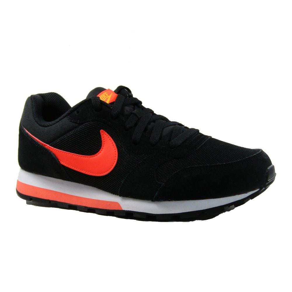Harga Baru Nike Sepatu Lari Md Runner 2 Hitam Bandingkan Toko Flex 2016 Pria Putih