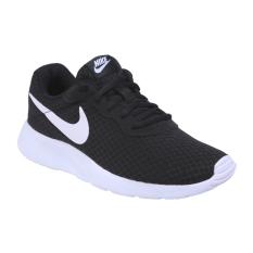 Nike Tanjun Women's Shoes - Black/White