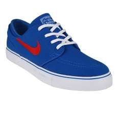 NikeZoomStefanJanoskiCnvs Sneakers - Blue/Red