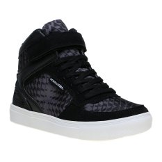 North Star Bulle Shoes - Hitam