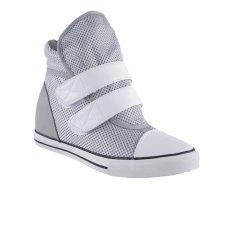 North Star Flatf Women's Sneakers - Grey