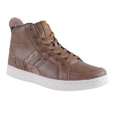 North Star Tanza Women's Sneakers - Brown